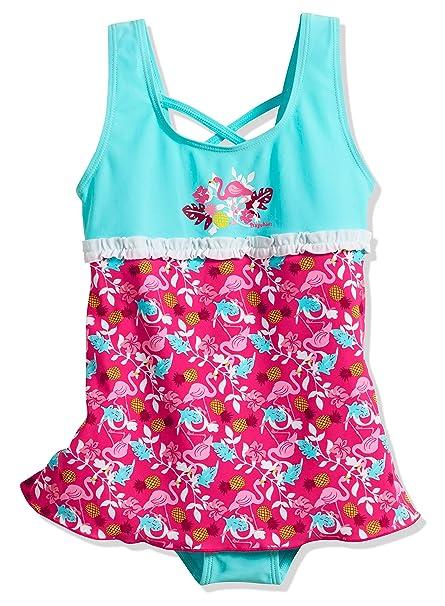 Playshoes UV-Schutz Bikini Flamingo Polyamid Ökotex 100