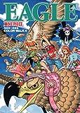 ONEPIECEイラスト集 COLORWALK 4 EAGLE (愛蔵版コミックス)