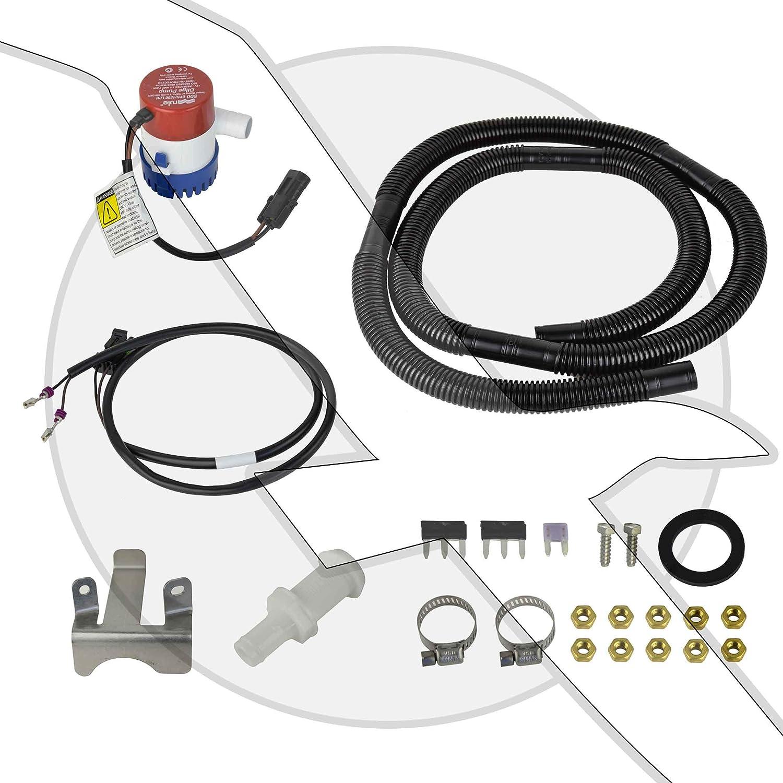 SeaDoo Spark Accesorios OEM Kit de Bomba de sentina 295100497