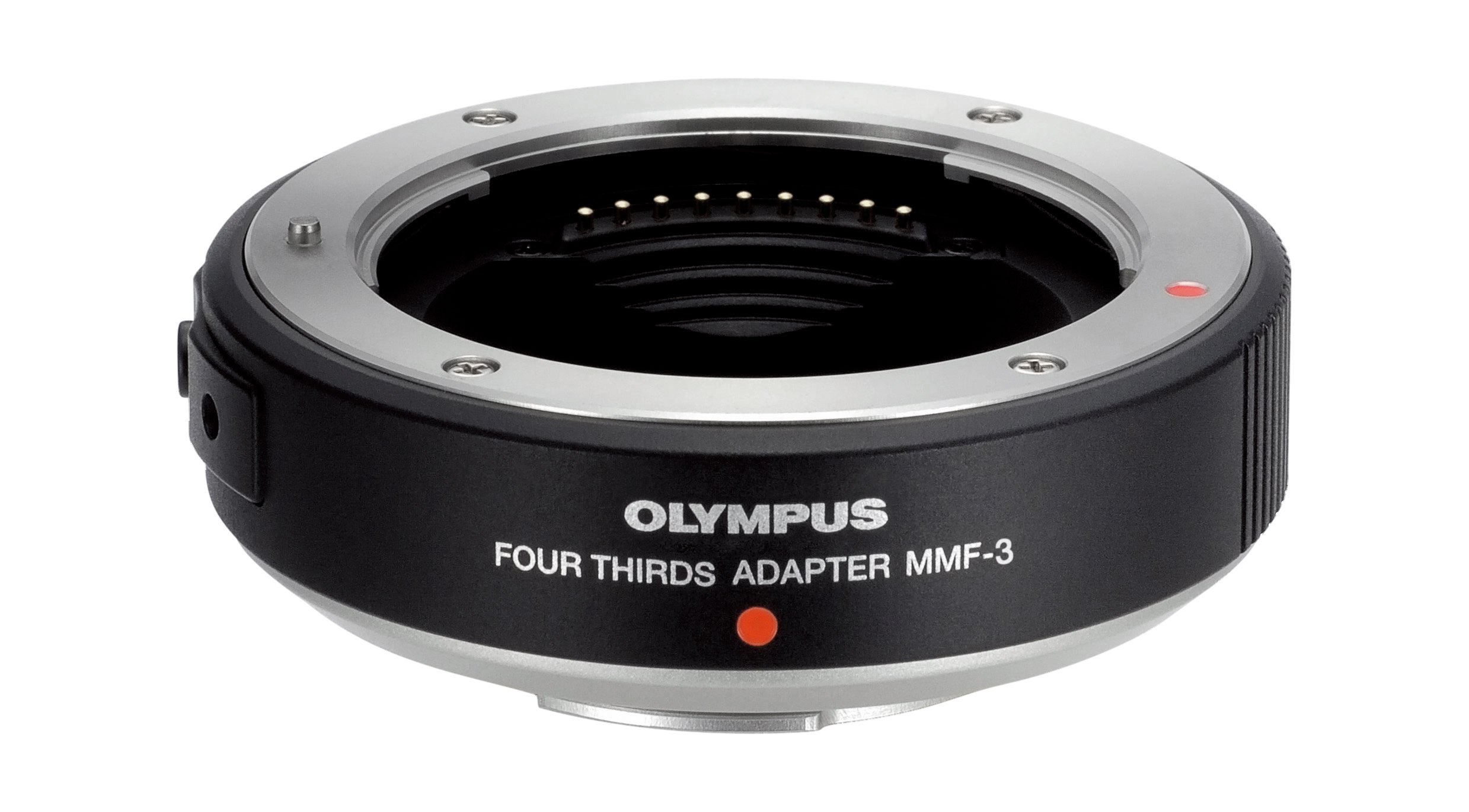 Olympus MMF-3 4/3 Adapter Ring by Olympus