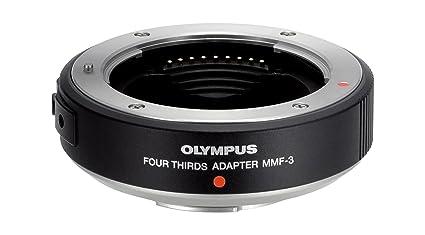 Olympus MMF-3 4/3 Adapter Ring