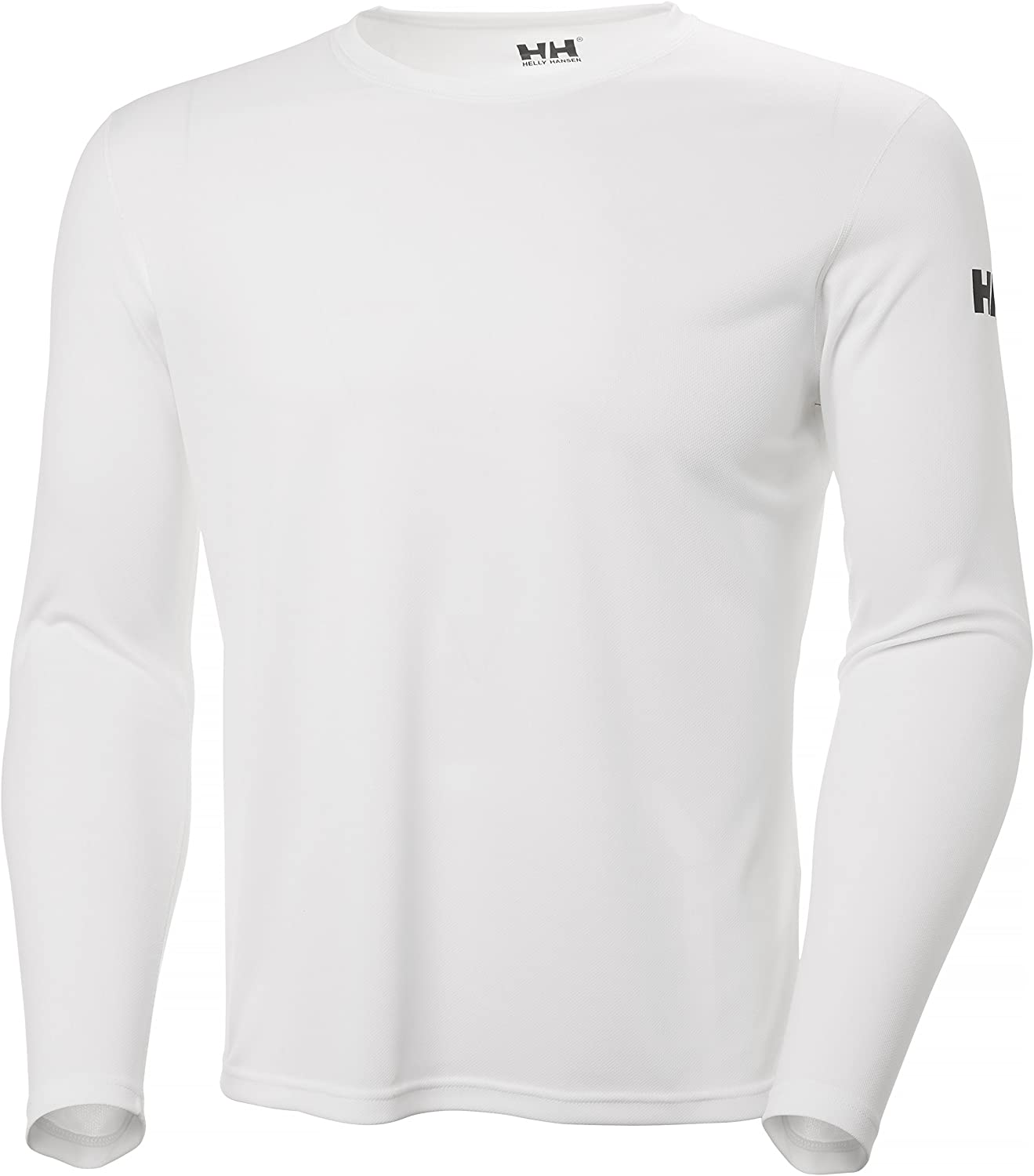 Helly Hansen Crew Base Layer HH Tech, Azul