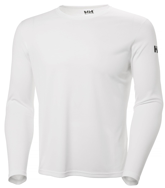 Helly Hansen HH Tech Crew Camiseta, Hombre: Amazon.es: Ropa y ...