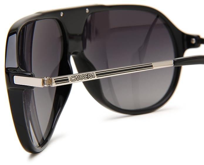 46aaa5dcc1e Amazon.com  Carrera Hot P S Polarized Shield Sunglasses