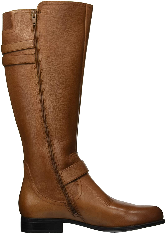 7fb73bd27c3 Amazon.com  Naturalizer Women s Jessie Knee High Boot  Shoes