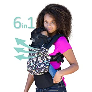 Best Baby Carriers 2017