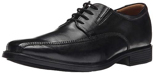2363af1d42 Clarks Tilden Walk, Derby para Hombre: Clarks: Amazon.es: Zapatos y  complementos