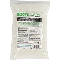 Polyshape Polymorph Bolsa de plástico moldeable a Mano, 1kg