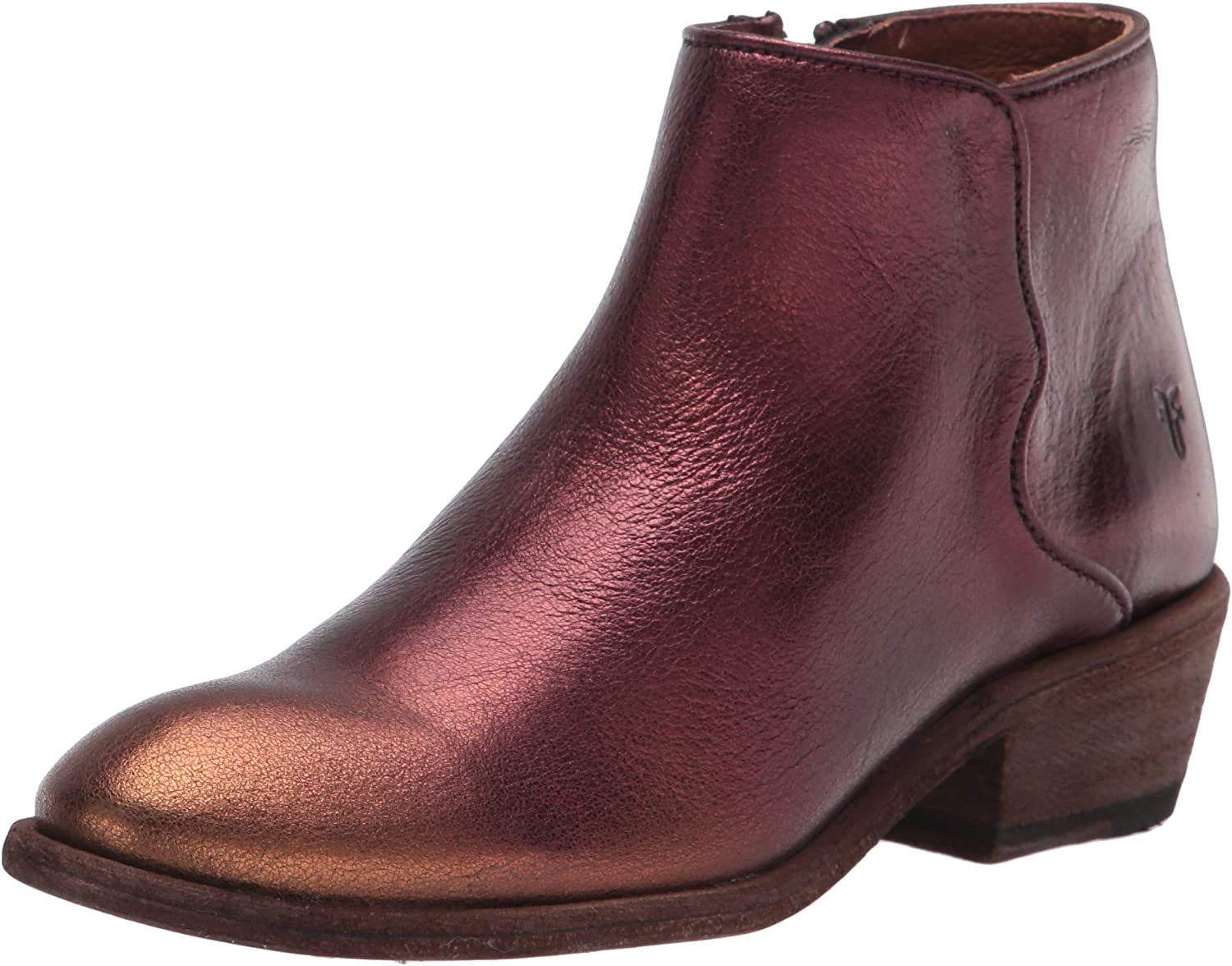 Frye Women's Carson Piping Ankle Boot