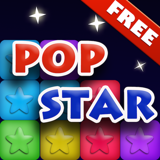 Star Mania 2 FREE (Bubble Mania 2)