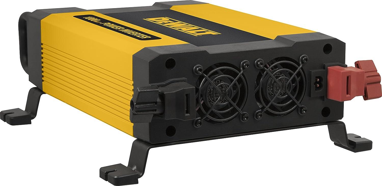 Dewalt Dxaepi1000 Power Inverter 1000 Watt Continuous Schematics Diagrams Sine 1000w Schematic Diagram 2000 Peak Automotive