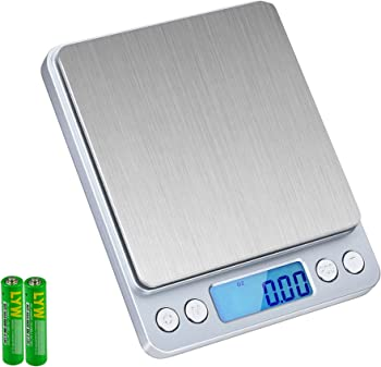 Skyroku High-precision Kitchen & Food Scale