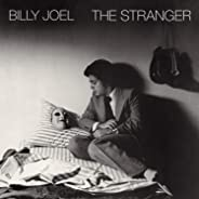 The Stranger [Vinyl]