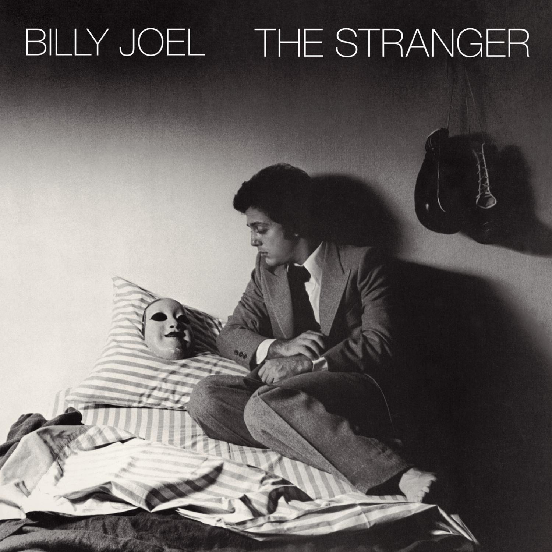 The Stranger [Vinyl] by Sony