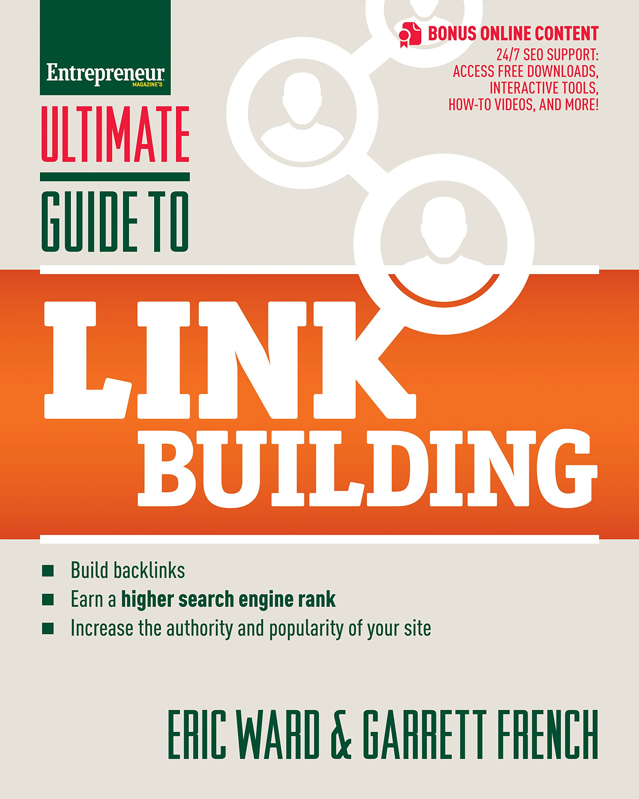 Ultimate Guide to Link Building Ward, Eric