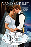 The Butterfly Bride (Advertisements for Love Book 3)