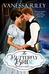 The Butterfly Bride (Advertisements for Love Book 3) Kindle Edition