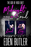 Midnight Soul: The God of Rock Duet Bundle