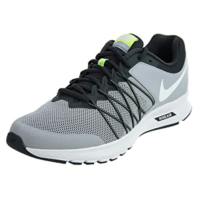 Nike Air Relentless 6 Msl Mens Style: 843881-008 Size: 7.5 M US