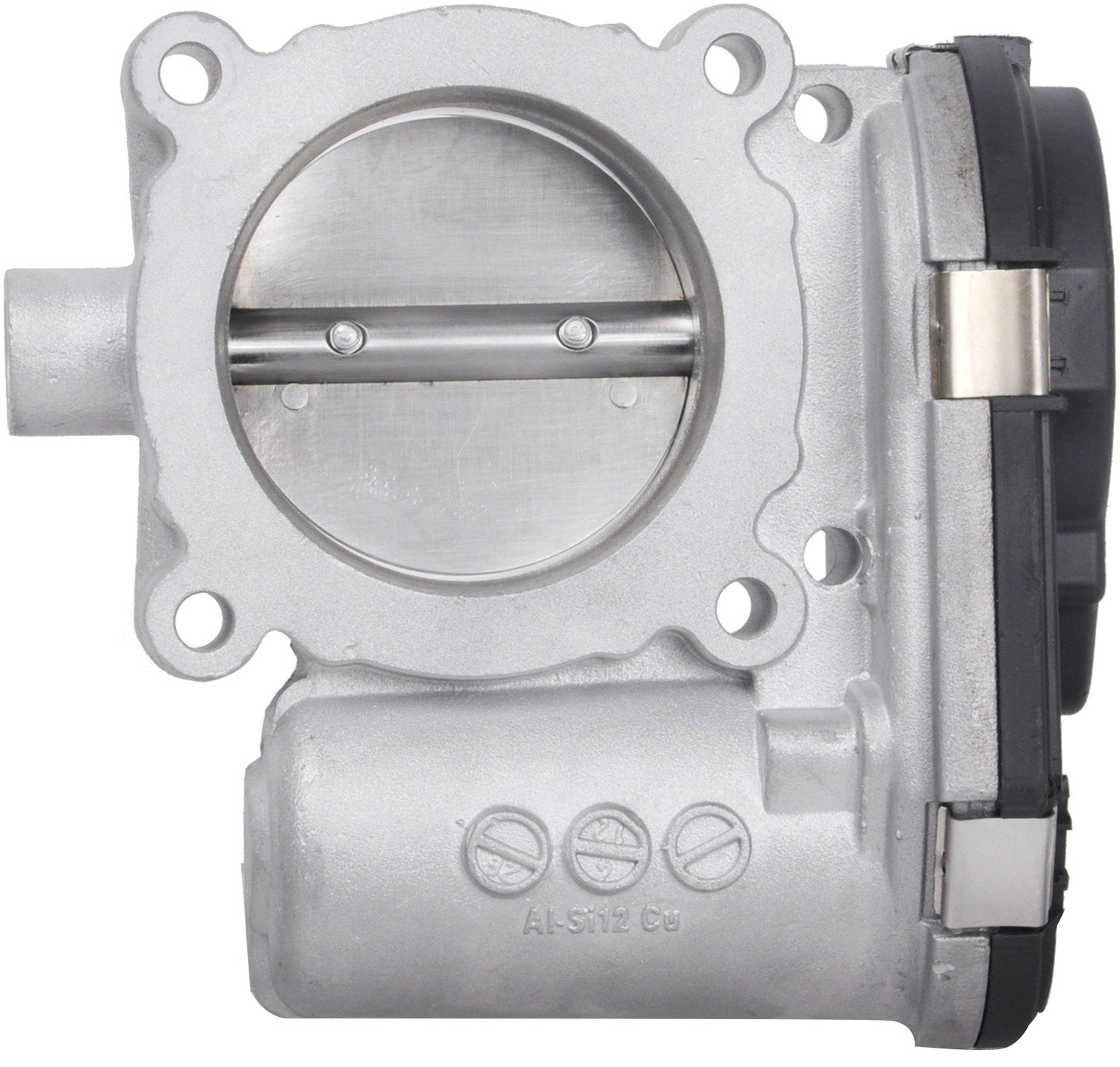 A1 Cardone Cardone 67-6025 Remanufactured Throttle Body