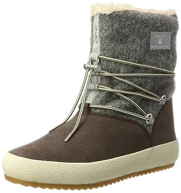 d68f962e6f4643 GANT Footwear Damen Amy Stiefel