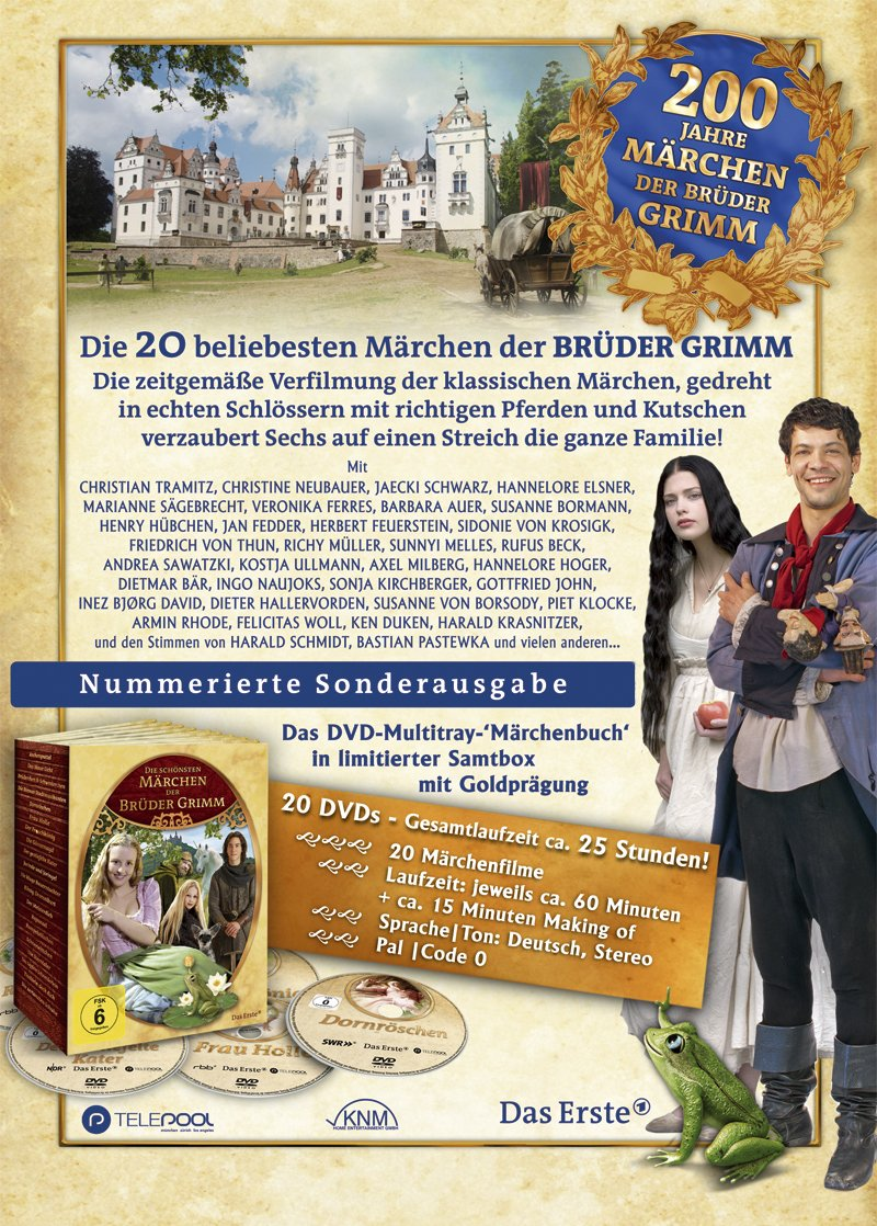 RAPUNZEL Mrchenfilm ganzer Film auf Deutsch Kinderfilme  RAPUNZEL Mrchen...