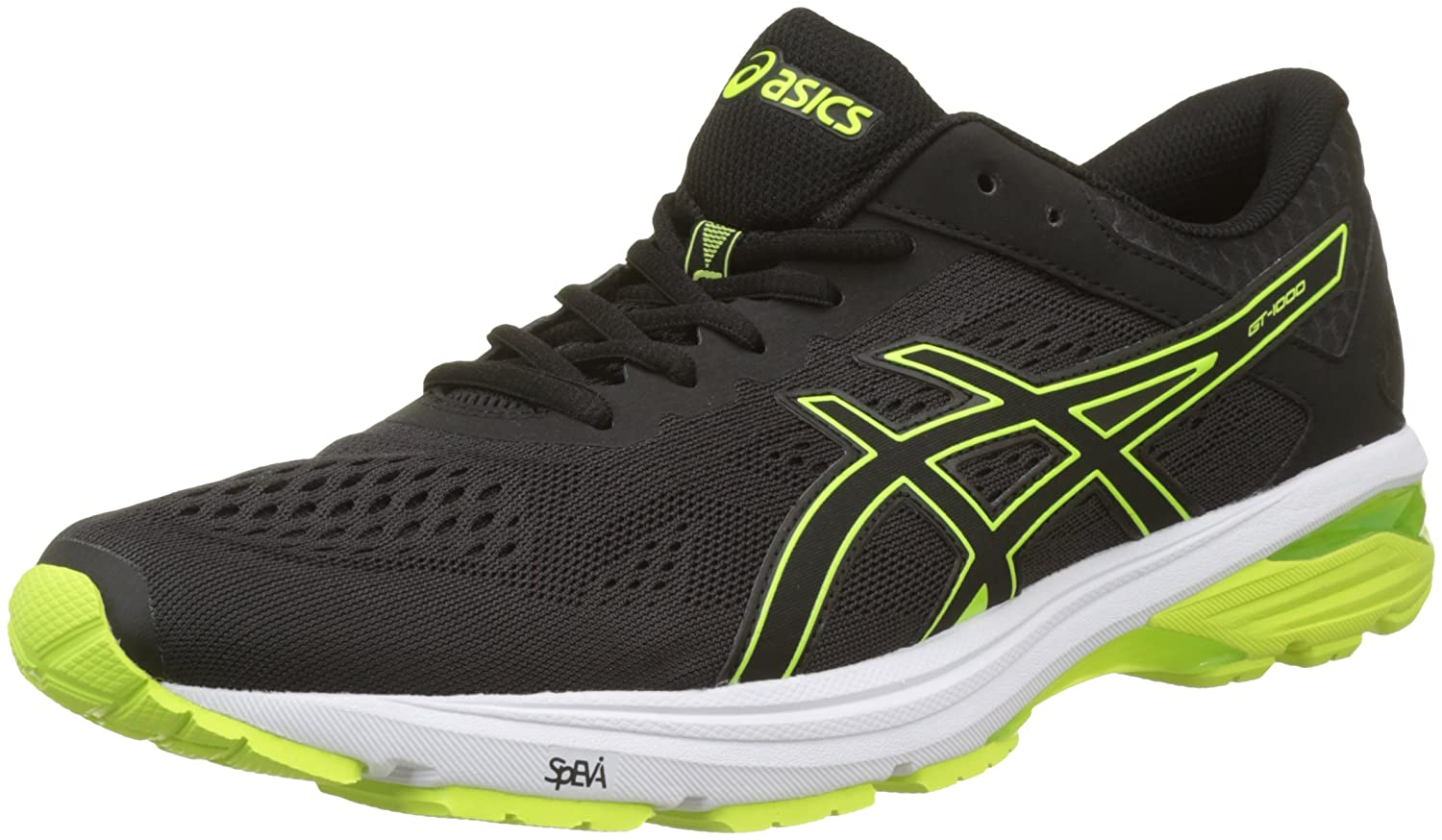 | ASICS Gt 1000 6 Mens Running Trainers T7A4N