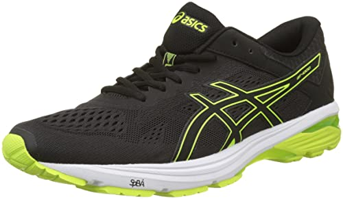 Amazon.com   ASICS Gt-1000 6 Mens Running Trainers T7A4N Sneakers ... 7dd1591b3ee9