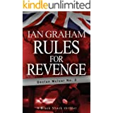 Rules for Revenge: A Declan McIver Novel (Black Shuck Thriller Book 3)