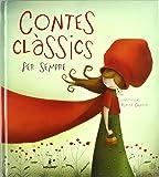 Contes classics per sempre (INFANTIL CATALÀ) - 9788498672763