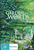 Garden Of Words, The (DVD)