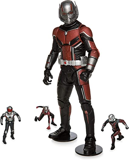 Marvel Studios First Ten Years Pint Size Heroes Mystery Mini-Figure Ant-Man