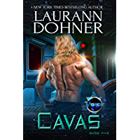 Cavas (The Vorge Crew Book 5) (English Edition)
