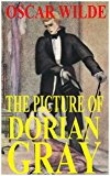 The Picture of Dorian Gray by Oscar Wilde (Illustrated)