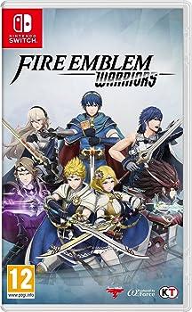 Fire Emblem Warriors [Switch]