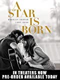 Star Is Born, A (Blu-ray + DVD + Digital Combo Pack)