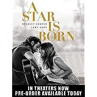 Star Is Born, A (Blu-ray + DVD + Digital Combo Pack)