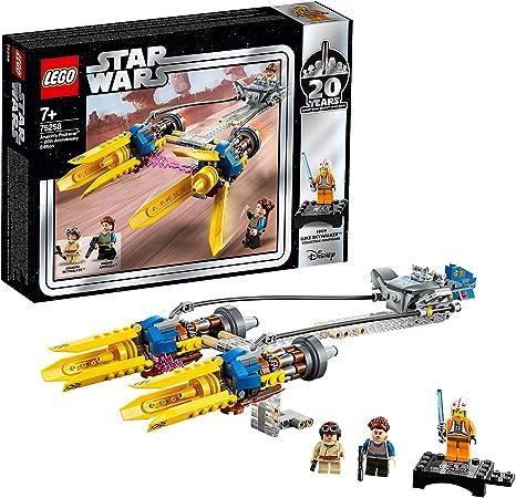LEGO 75259 Star Wars: Snowspeeder™ 20 Jahre LEGO Star Wars