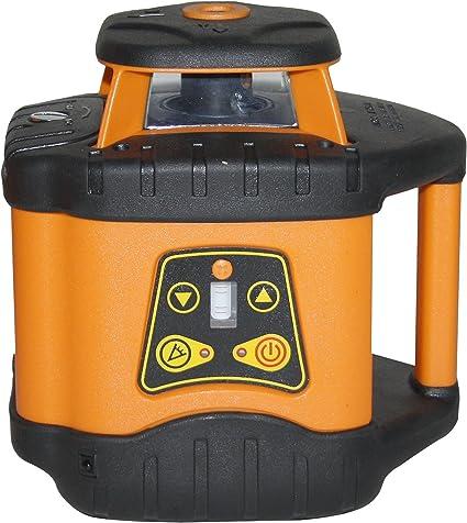 Giratorio Laser FL 200 A de N: Amazon.es: Bricolaje y herramientas