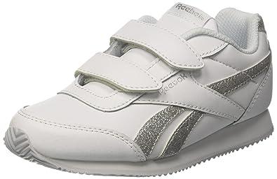 895d8d631d5 Reebok Girls  Royal Cljog 2 2v Running Shoes  Amazon.co.uk  Shoes   Bags