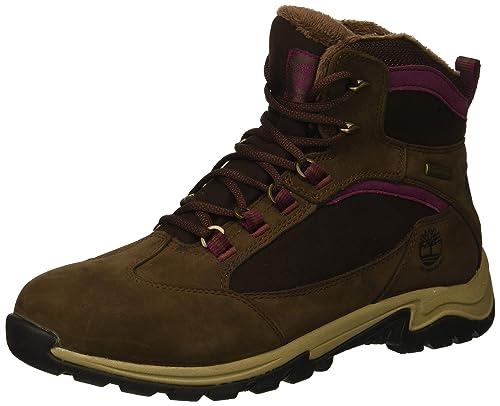 d6324c78013a Timberland Women s MT. Maddsen Winter Waterproof Ins Hiking Boot ...