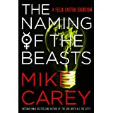 The Naming of the Beasts (Felix Castor Book 5)