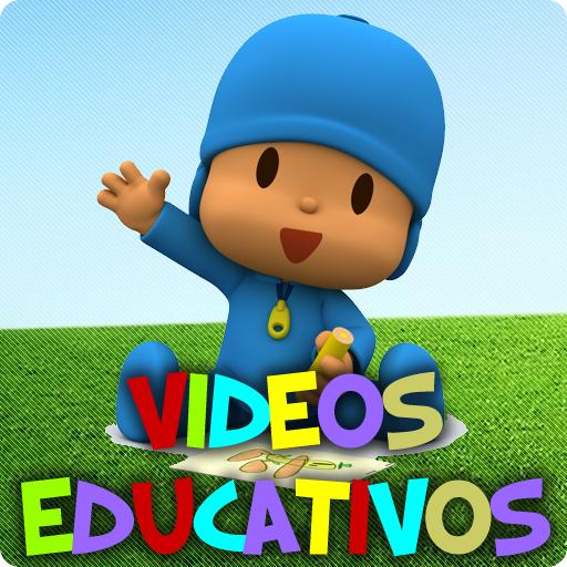 Videos Educativos Divertidos: Amazon.es: Appstore para Android