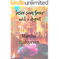 låser som fører ned i dypet (Norwegian Edition)