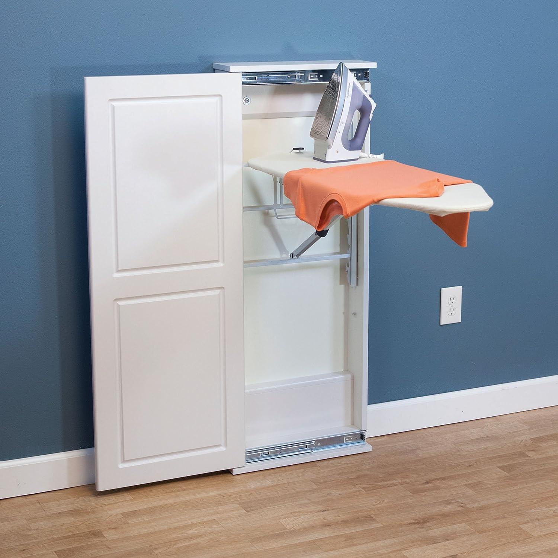 Foldaway Ironing Board Cabinet