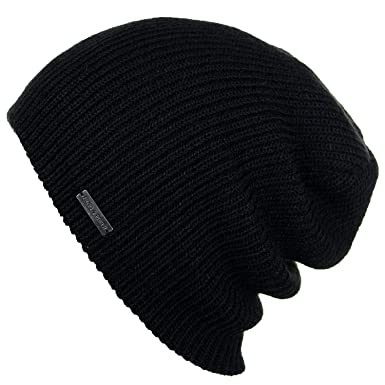 Slouchy Beanie for Men   Women by King   Fifth  0797a6a2936
