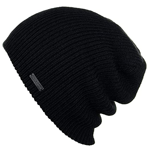ab76f354d6a Slouchy Beanie for Men   Women by King   Fifth