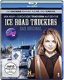 Ice Road Truckers: Lisa Kelly - Furchtlose Truckerin auf dem Eis [Blu-ray]