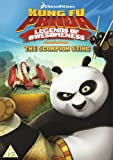 Kung Fu Panda Legends Of Awesomeness: The Scorpion Sting  [DVD]