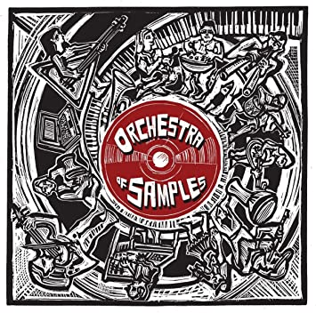 VARIOUS ARTISTS - Addictive TV - Orchestra of Samples - Amazon com Music